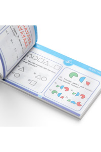 1. Sınıf Bilsem Tablet Modunda - Çocuk Gezegeni Yayınları - Thumbnail