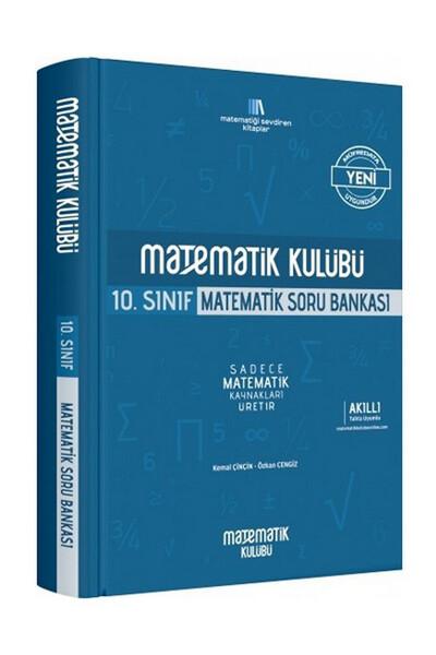 10. Sınıf Matematik Soru Bankası - Matematik Kulübü