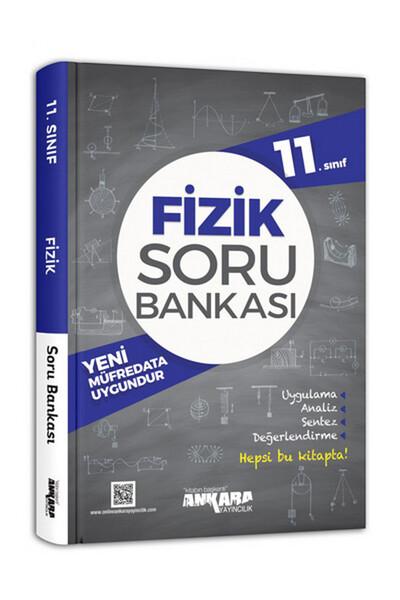 11. Sınıf Fizik Soru Bankası - Ankara Yayıncılık