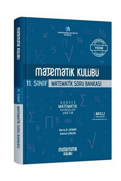 11. Sınıf Matematik Soru Bankası - Matematik Kulübü