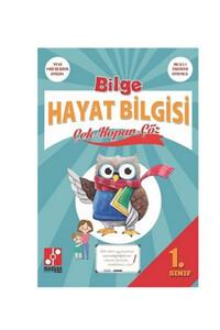 Medyan Yayınları - 2. Sınıf Bilge Hayat Bilgisi Çek Kopar Çöz - Medyan Yayınları