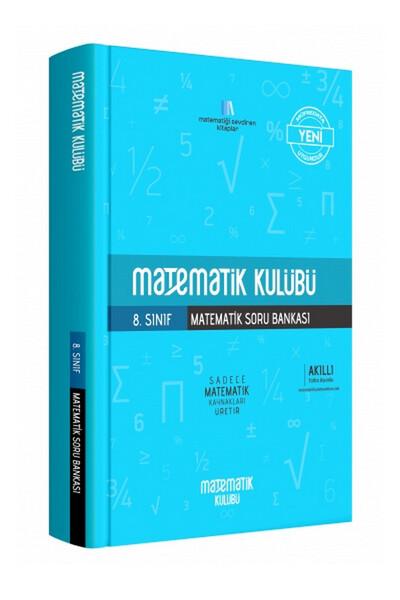 8. Sınıf Matematik Soru Bankası - Matematik Kulübü