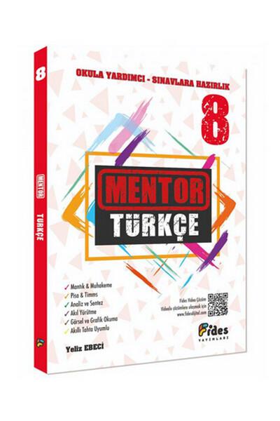 8. Sınıf Mentor Türkçe - Fides Yayınları