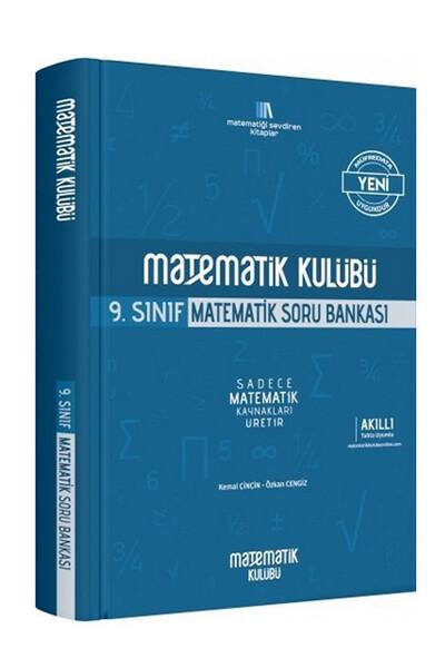 9. Sınıf Matematik Soru Bankası - Matematik Kulübü
