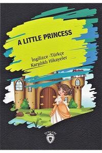 Dorlion Yayınevi - A Little Princess - İngilizce Türkçe Karşılıklı Hikayeler
