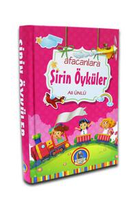 Karatay Yayınları - Afacanlara Şirin Öyküler