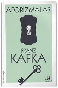 Olimpos - Aforizmalar - Franz Kafka - Olimpos Yayınları