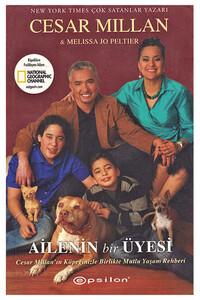 Epsilon Yayınevi - Ailenin Bir Üyesi