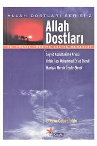 Alperen Yayın Dağtım - Allah Dostları 2