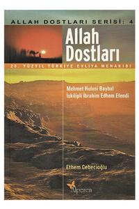 Andaç Yayınları - Allah Dostları 4