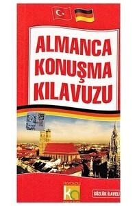 Karatay Yayınları - Almanca Konuşma Kılavuzu
