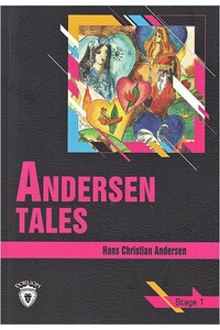 Dorlion Yayınevi - Andersen Tales - Stage 1 - İngilizce Hikaye