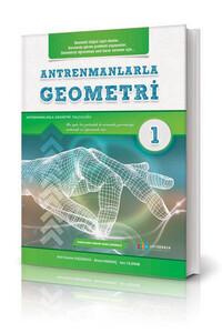 Antrenman Yayınları - Antrenmanlarla Geometri - Antrenman Yayınları