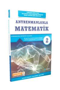 Antrenman Yayınları - Antrenmanlarla Matematik - İkinci Kitap - Antrenman Yayınları