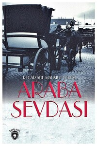 Dorlion Yayınevi - Araba Sevdası - Dorlion Yayınları