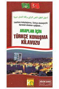 Karatay Yayınları - Araplar İçin Türkçe Konuşma Kılavuzu