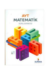 Supara Yayınları - AYT Matematik Soru Bankası - Supara Yayınları