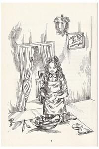 Bay Sıska Bacak - Çocuk Klasikleri - Ciltli - Thumbnail