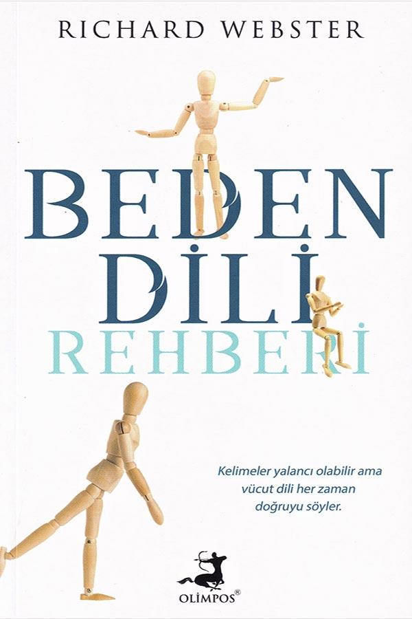 Beden Dili Rehberi - Olimpos yayınları