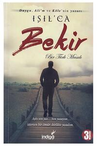 İndigo Kitap - Bekir - Bir Türk Masalı