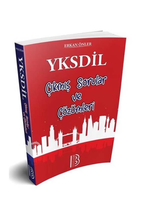 Benim Hocam Yayınları YKSDİL Çıkmış Sorular ve Çözümleri