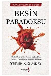 Yakamoz Yayınları - Besin Paradoksu