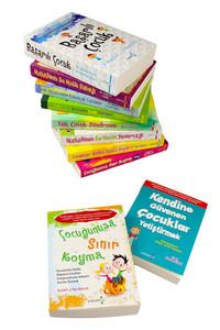 Yakamoz - Büyük Çocuk Eğitimi Seti - 10 Kitap