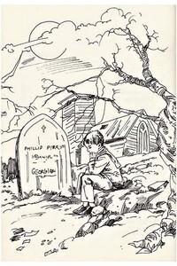 Büyük Umutlar - Çocuk Klasikleri - Ciltli - Thumbnail