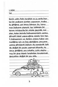 Çalçene Pelin Seti - 5 Kitap - Thumbnail
