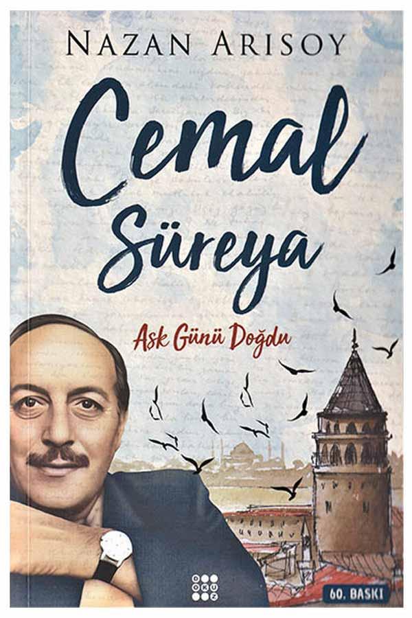 Cemal Süreya - Dokuz Yayınları