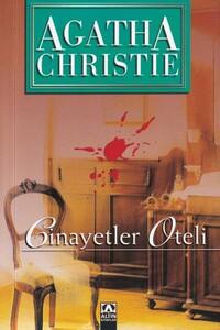 Altın Kitaplar - Cinayetler Oteli - Özel Boy