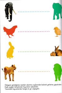 Çizgi Alıştırmaları Seti 5 Kitap - Yaz Sil Kalem Hediyeli - Thumbnail
