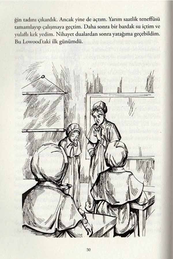 Çocuk Klasikleri Okuma Seti - 20 Kitap