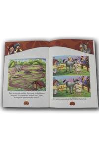 Çocuklar İçin Dünya Klasikleri 2 - 10 Kitap - Thumbnail