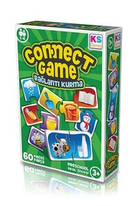 KS Games - Connect Game - Ks Games