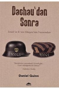 Maya Kitap Yayınları - Dachau`dan Sonra