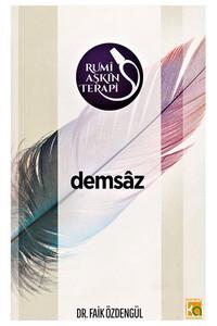 Karatay Yayınları - Demsaz - Rumi Aşkın Terapi