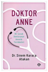 Optimist Yayıncılık - Doktor Anne