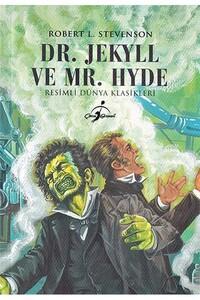 Çocuk Gezegeni - Dr. Jekyll ve Mr. Hyde - Resimli Dünya Klasikleri