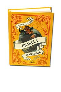 Drakula - Çocuk Klasikleri - Ciltli - Thumbnail
