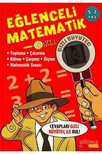 Yakamoz - Eğlenceli Matematik 5-7 Yaş