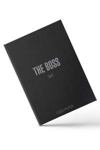 Ela's Paper - Ela's Paper - The Boss - Ajanda