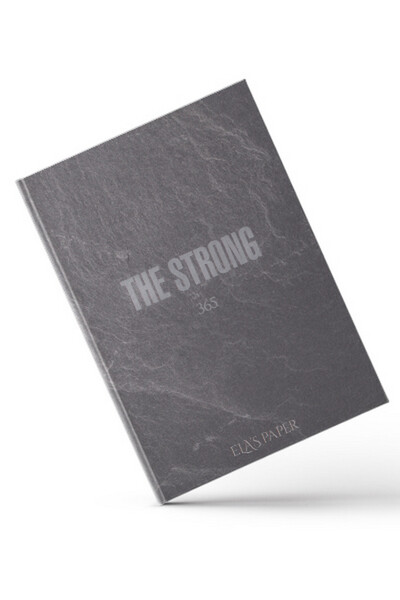 Ela's Paper - The Strong - Ajanda