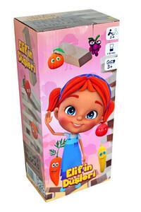 Bemi - Elif'in Düşleri Denge Oyunu Çocuk Gelişimini Destekler - Bemi Toys
