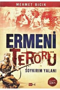 Tutku Yayınevi - Ermeni Terörü