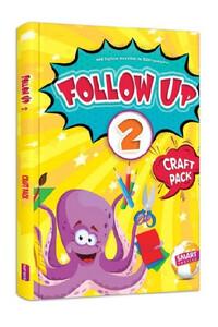 Smart English - Follow Up 2 Craft Pack - Smart English