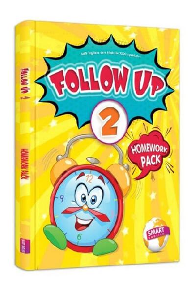 Follow Up 2 Homework Pack - Smart English