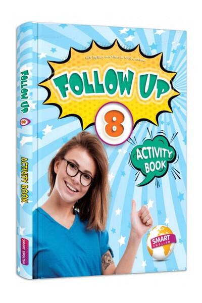 Follow Up 8 Activity Book - Smart English