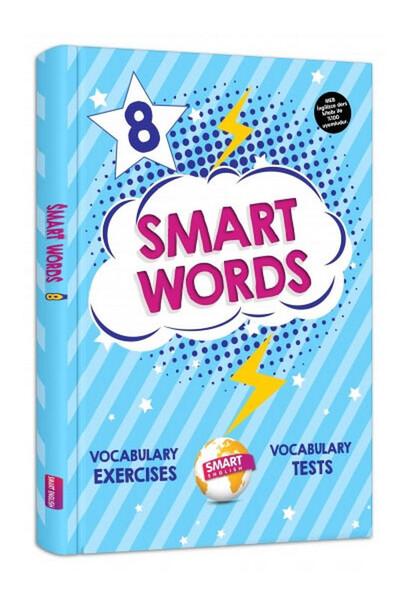 Follow Up 8 Smart Words - Smart English