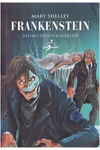 Çocuk Gezegeni - Frankenstein - Resimli Dünya Klasikleri